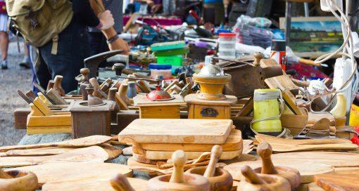 Event - 4. handgemacht Kreativmarkt