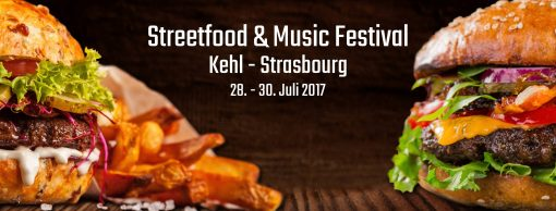 Event - Streetfood & Music Festival