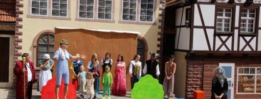 Event - Rabatz im Zauberwald