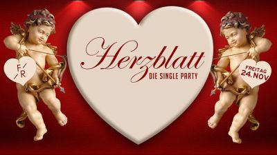 Event - Herzblatt