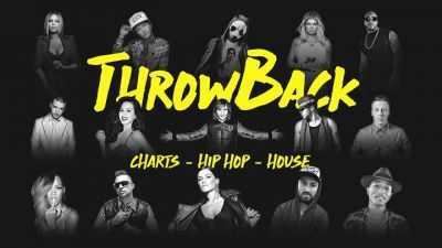 Event - Throwback 23+