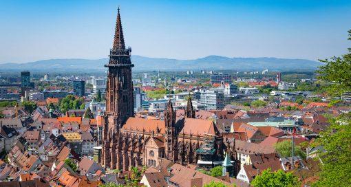 Event - Freiburg Kultour: Gässle, Bächle und das Münster