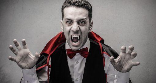 Event - Dracula