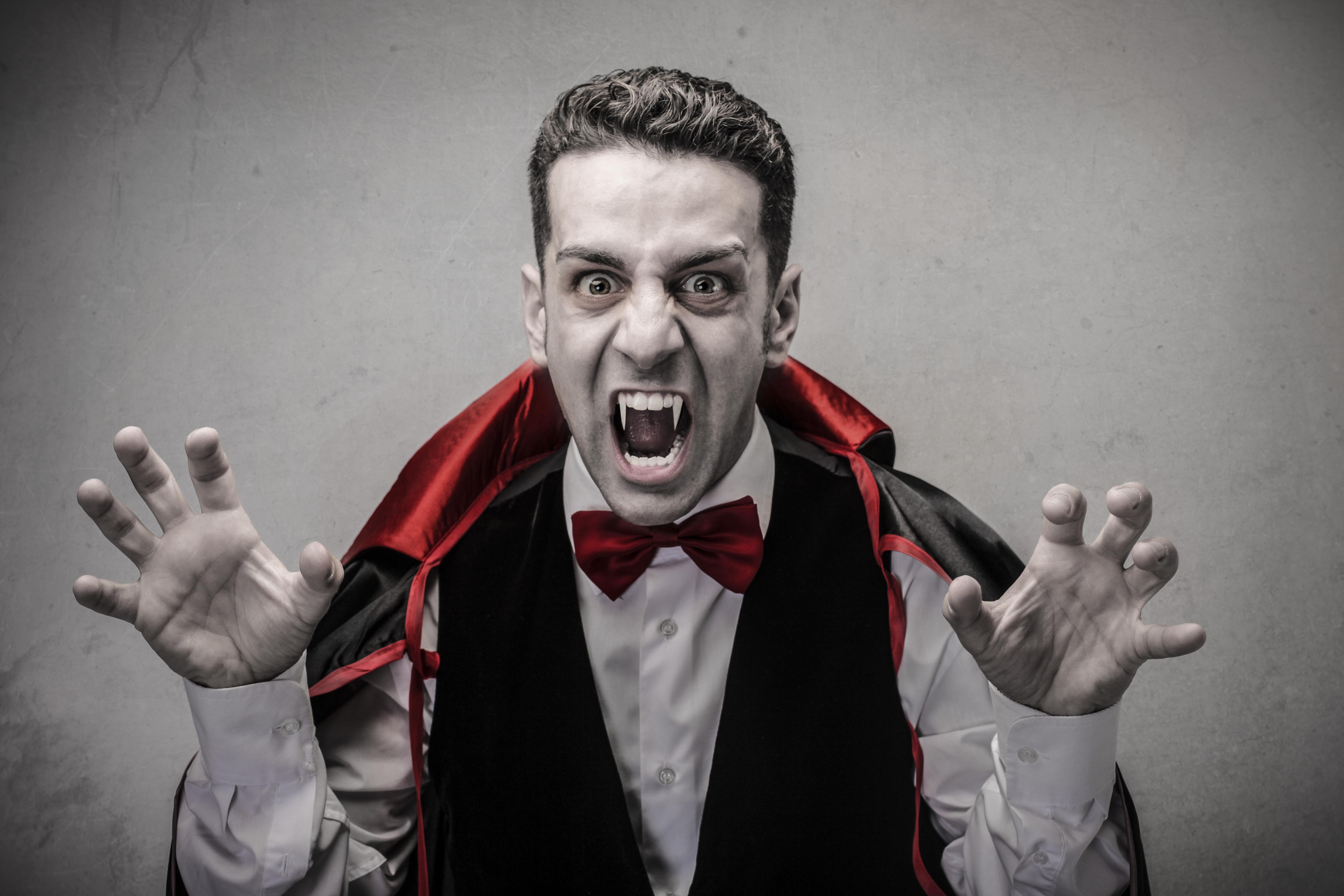 Top Event - Dracula