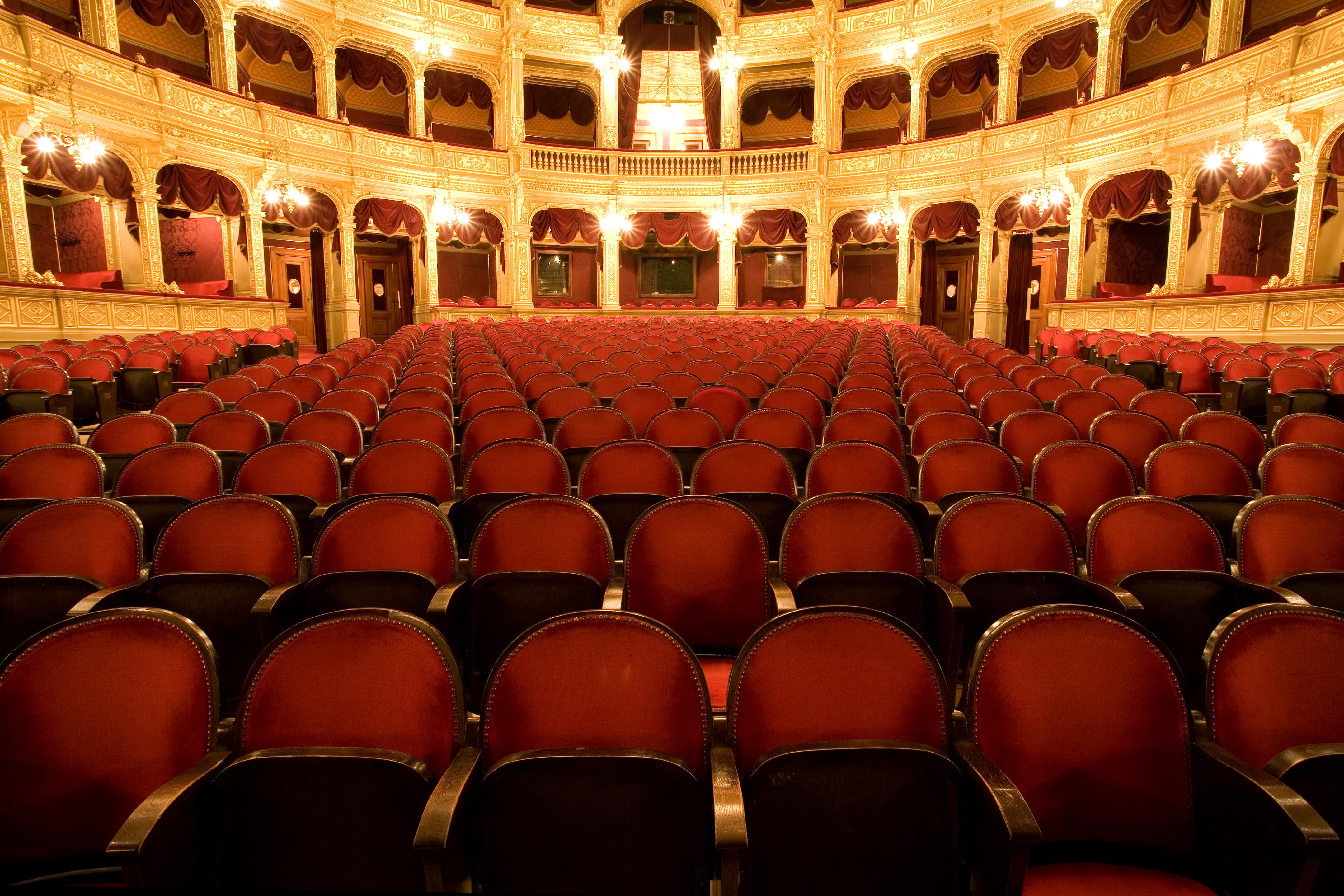 Top Event - Der Klang der Stimme – mit Sekt, Gästen und Gesangsperformance
