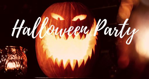 Event - Goldring Halloween Party 2019