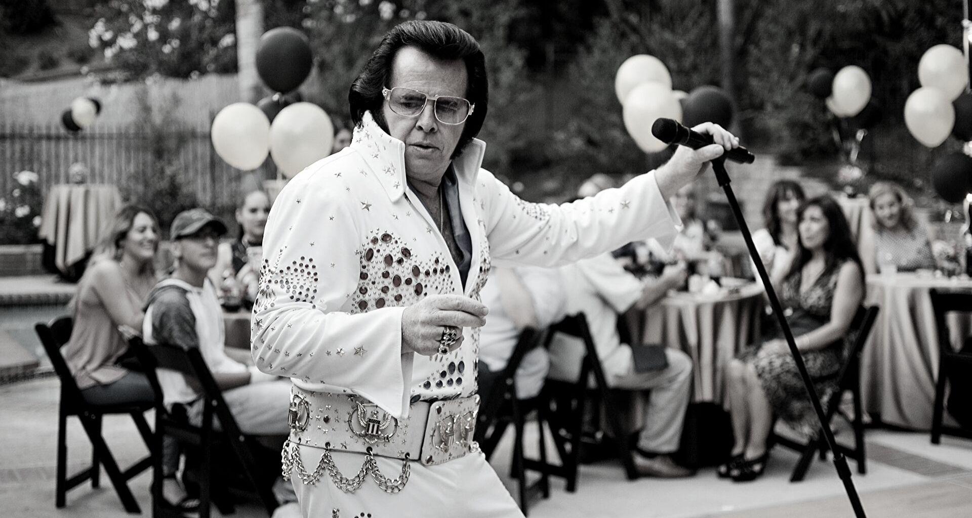 Top Event - Elvis Dinnershows