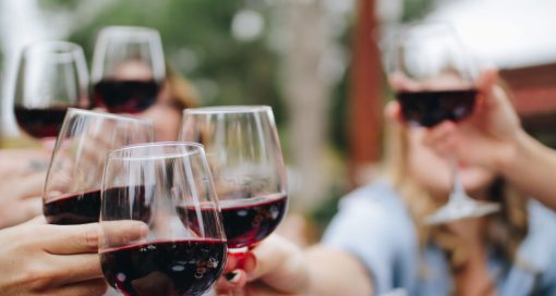 Event - Exklusiver kulinarischer Weinabend im Weingut Martin Waßmer
