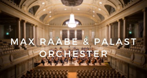 Event - Max Raabe & Palast Orchester