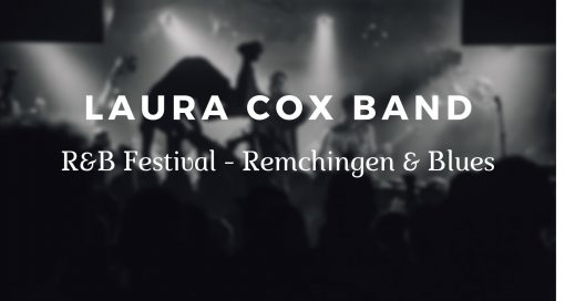 Event - Laura Cox Band