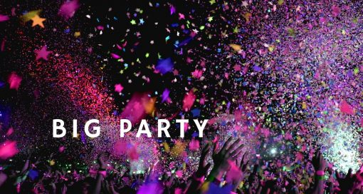 Event - Big Party