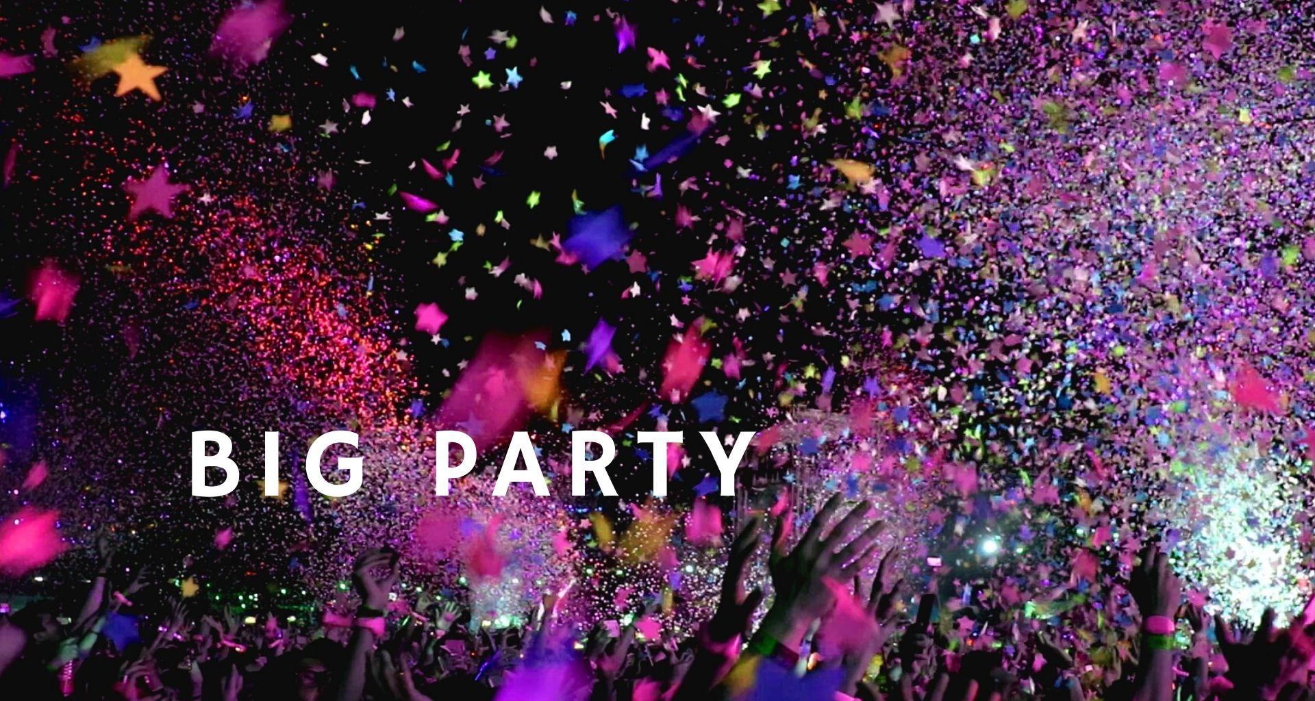 Top Event - Big Party