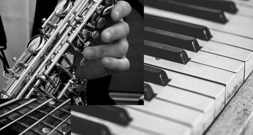 Event - Jazz ohne Stress