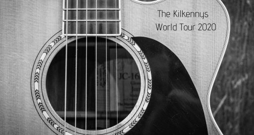 Event - The Kilkennys – World Tour 2020