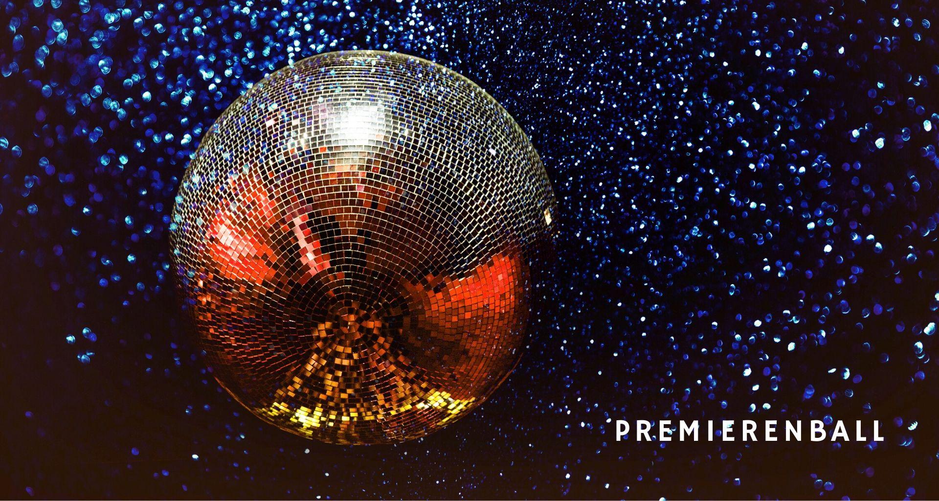 Top Event - Der Premieren Ball